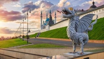 Тур в Казань по доступным ценам!